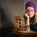 Stefania Tallini - - - Fotografia inserita il giorno 23-01-2020 alle ore 20:33:15 da musica