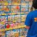 Storie di imprese a Napoli, Paggio Toys compie 40 anni - La storica azienda partenopea festeggia il compleanno innovando il fenomeno delle scatole da regalo.   - Fotografia inserita il giorno 20-04-2021 alle ore 14:58:12 da renatoaiello