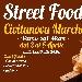 Street Food Festival - - - Fotografia inserita il giorno 27-02-2020 alle ore 20:49:22 da faraone