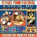 Street Food Festival - - - Fotografia inserita il giorno 03-08-2021 alle ore 17:35:12 da faraone