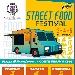 Street Food Festival - - - Fotografia inserita il giorno 04-08-2021 alle ore 09:09:11 da faraone