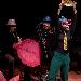 Tarabaralla, a Napoli, il progetto realizzato da Carthusia Edizioni e BPER Banca preso Palazzo Fondi dal 20 al 21 settembre, e nel Teatro Politeama 22 settembre alle ore 18.30  - - - Fotografia inserita il giorno 14-09-2021 alle ore 23:40:56 da renatoaiello
