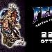 Tattoo Convention - - - Fotografia inserita il giorno 18-10-2021 alle ore 11:31:18 da faraone
