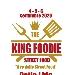 The King Foodie Street Food - - - Fotografia inserita il giorno 07-08-2020 alle ore 22:00:06 da lucrezia