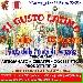 Dal 31 luglio al 2 agosto - Parco della Pineta di Ponente - Viareggio (LU) - Ti Gusto Latino