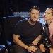 Tiziano Ferro e Lady Gaga - - - Fotografia inserita il giorno 30-05-2020 alle ore 10:28:51 da musica