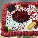 Torta di Laurea - Fotografia inserita da Vincenzo Liuzzi sul proprio Blog su spaghettitaliani.com