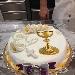 Torta di prima comunione - - - Fotografia inserita il giorno 14-10-2019 alle ore 08:09:33 da vincenzoliuzzi