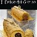 Tronchetto Goloso del Pastry Chef Gennaro Volpe coordinatore dell
