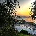 Turismo, a Massa Lubrense arrivano i primi turisti, una famiglia americana e 3 ragazzi napoletani