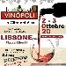 Vinopoli, la Città del Vino - - - Fotografia inserita il giorno 27-02-2020 alle ore 20:55:52 da faraone