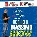 Voglio il Massimo Show - - - Fotografia inserita il giorno 08-12-2019 alle ore 14:53:06 da luigi