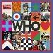 WHO Cover - - - Fotografia inserita il giorno 08-12-2019 alle ore 18:58:27 da musica