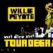 Willie Peyote - locandina tour 2021 - - - Fotografia inserita il giorno 06-05-2021 alle ore 14:28:29 da musica