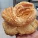 Zeppole fritte - - - Fotografia inserita il giorno 22-02-2020 alle ore 08:54:52 da vincenzoliuzzi