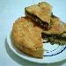 Ricetta inserita su spaghettitaliani.com da Angela Viola: Pizza di scarola
