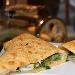 La Ricetta del giorno 13/03/2018 inserita su spaghettitaliani.com da Enzo Coccia: Pizza fritta con il baccalà (Pasticcio de pesce)