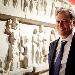 il Museo Archeologico Nazionale di Napoli-MANN al decimo posto nella Top30 dei Musei statali  - Il Direttore Giulierini: Un risultato mai visto prima per un cantiere culturale da vivere ogni giorno - Fotografia inserita il giorno 25-01-2020 alle ore 17:59:10 da renatoaiello