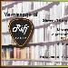 """Il 18 aprile al Riff Loungebar aperitivo letterario, vernissage e drink """"solidali"""""""