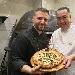 Nel menu invernale di Ciro Savarese arriva la pizza con la picanha firmata dal sushiman Ignacio Ito. Tra le novità anche l