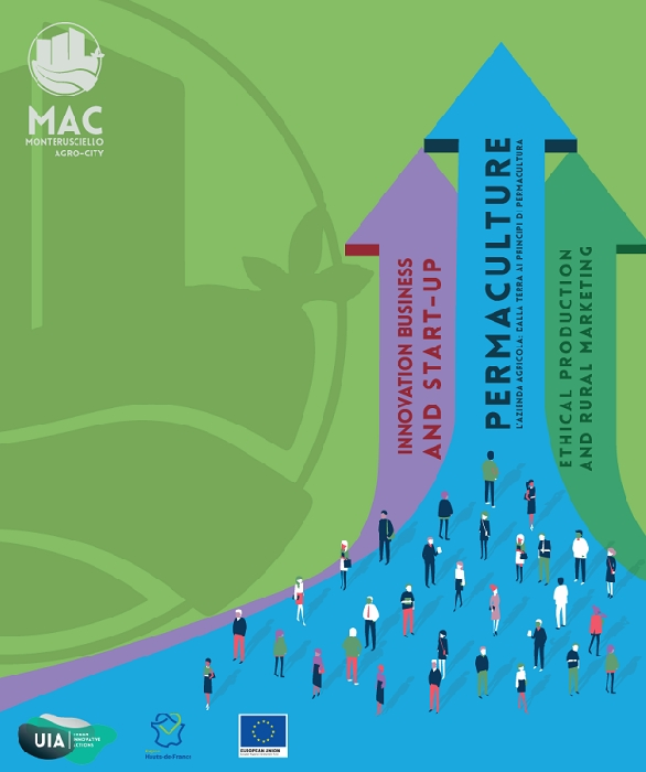 � Monterusciello Agro City: al via il bando che assegner� 40 borse di studio per il terzo ciclo di corsi di formazione professionale
