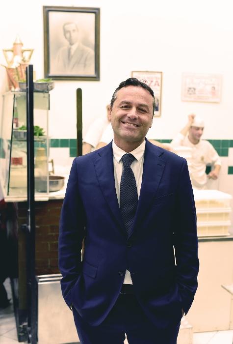 -Alessandro Condurro