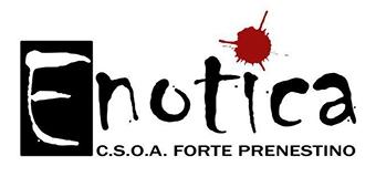 Forte Prenestino: dal 16 al 18 Marzo al via Enotica