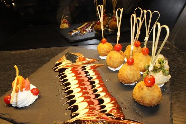 Ricetta inserita su spaghettitaliani.com da Gian Maria Le Mura: Fish Ball Dragon Spice