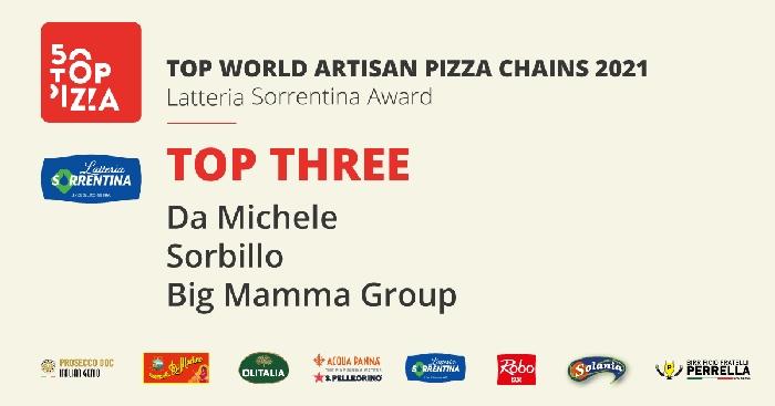 -Foto world pizza artizanal Chain
