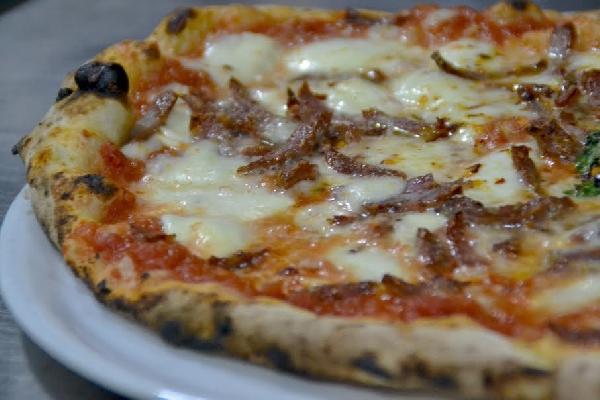 Il giorno 23 Maggio 2017  alle ore 19.00. Il giro di Pizza Infinity a Mondo Pizza