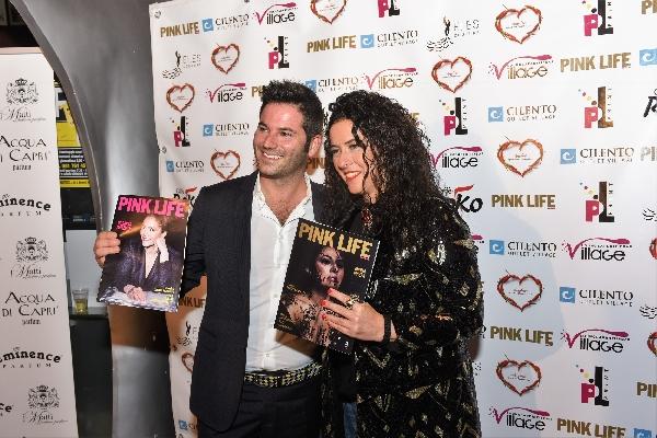 Pink Life Magazine e Cilento Outlet Village compiono cinque anni