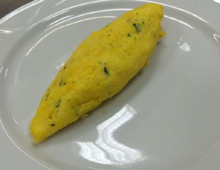 -Omelette