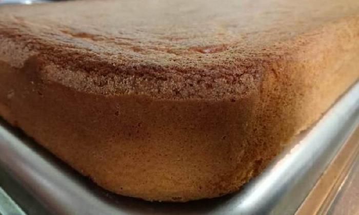 -Pan di Spagna