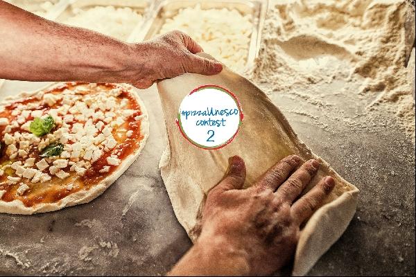 dal 17 al 25 giugno.  Il lancio del contest  PizzaUnesco organizzaro da Mysocialrecipe  all
