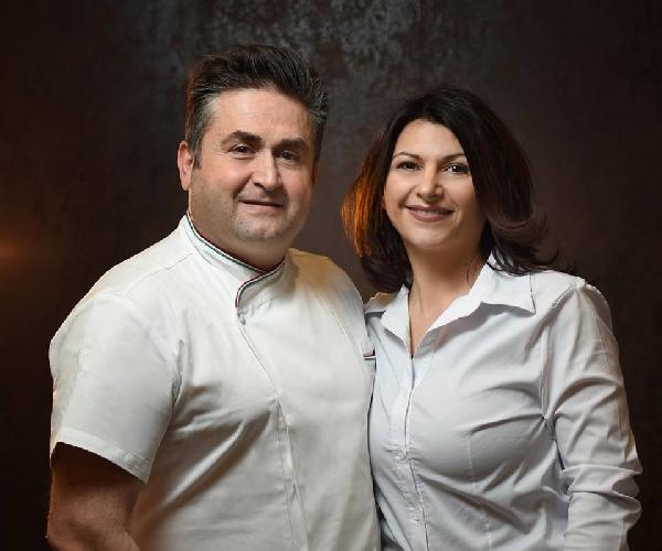 """Il giorno 22 Maggio ore 20.00. Inaugurazione Pizzeria-Rosticceria Gourmet """"Rustichiello"""""""