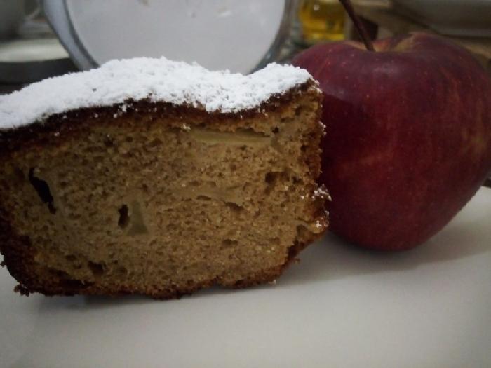 -Torta di mele