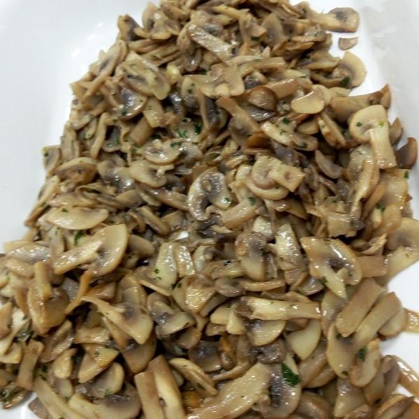 -funghi trifolati