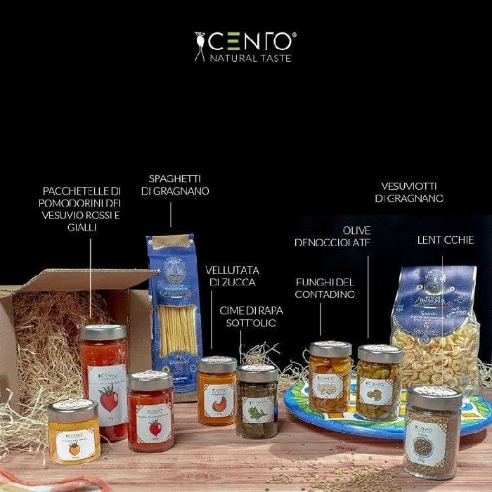 """Sana e gustosa tradizione agroalimentare  mediterranea: alla Reggia di Portici apre """"La dispensa del Re""""."""