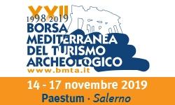 -logo Morsa Mediterranea Turismo 2019