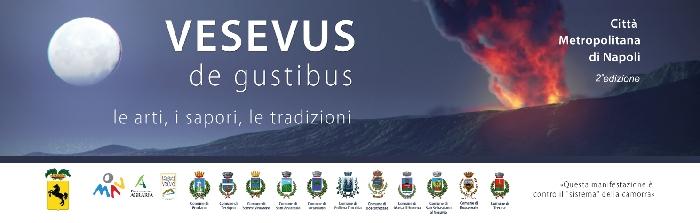 -logo de Gustibus Vesevo