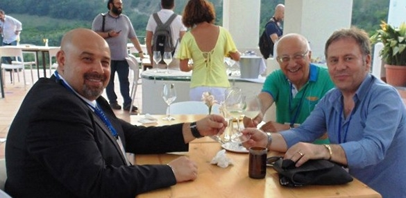 Nuovo vertice per A.m.i.r.a. di Napoli Dario Duro eletto nuovo fiduciario