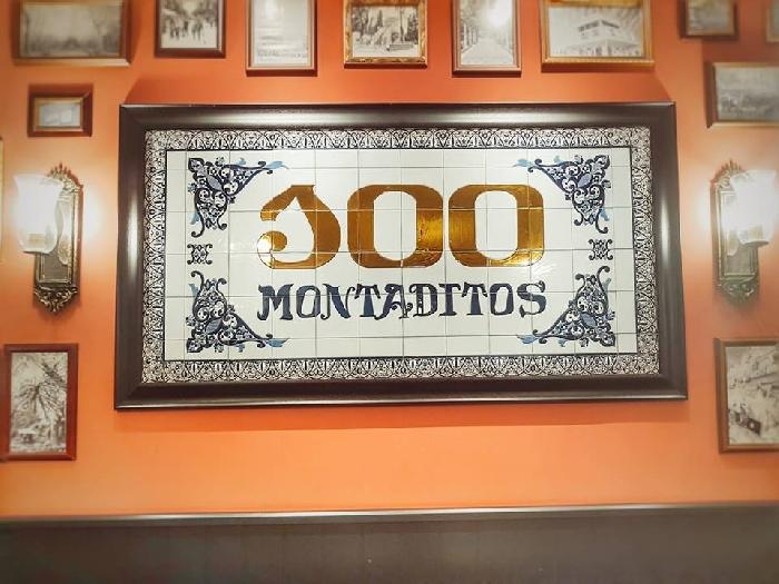 Caserta: al Centro Commerciale Campania con 100 Montaditos è subito Spagna