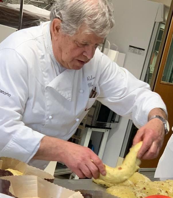 12 ottobre, Ripartono i corsi professionali di cucina da Casolaro Hotellerie
