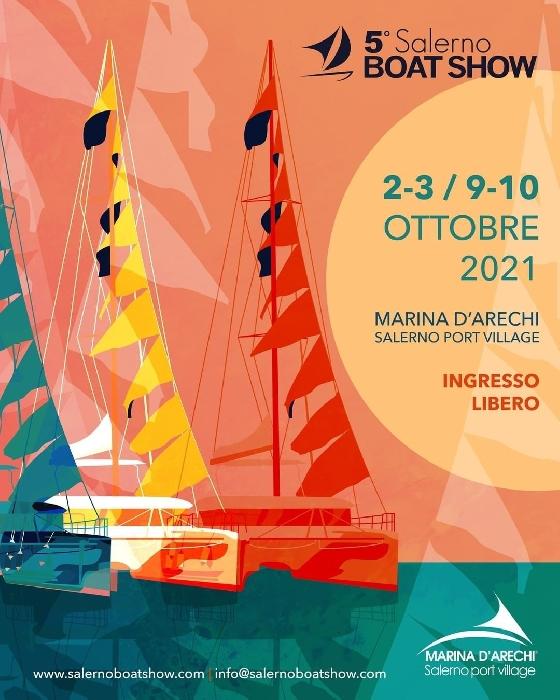 2, 3, 9 e 10 Ottobre - Marina d