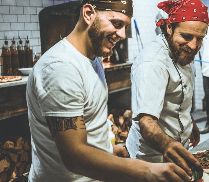 50 Top Europe 2021, Peppe Pizzeria, a Parigi, è la Migliore Pizzeria Europea dell