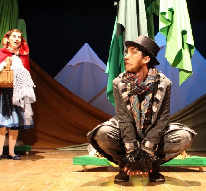Ultimi appuntamenti per la I edizione di Teatro in Cammino il 7 e 8 agosto a Lacedonia