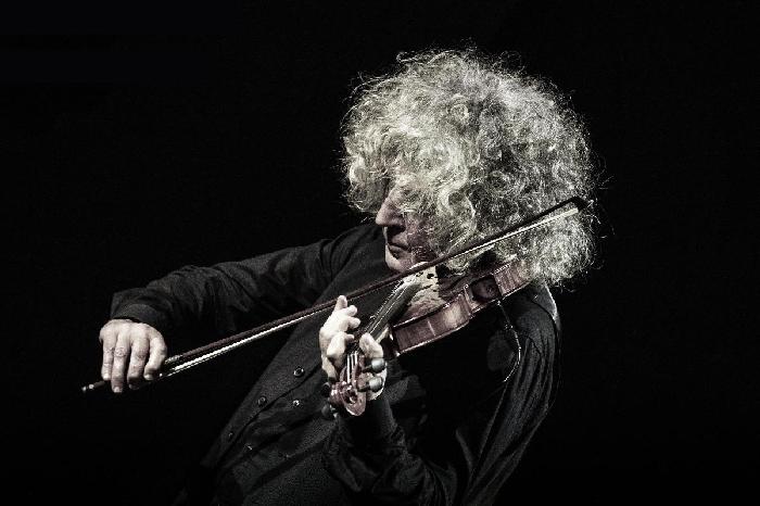 Angelo Branduardi - foto Ferdinando Bassi