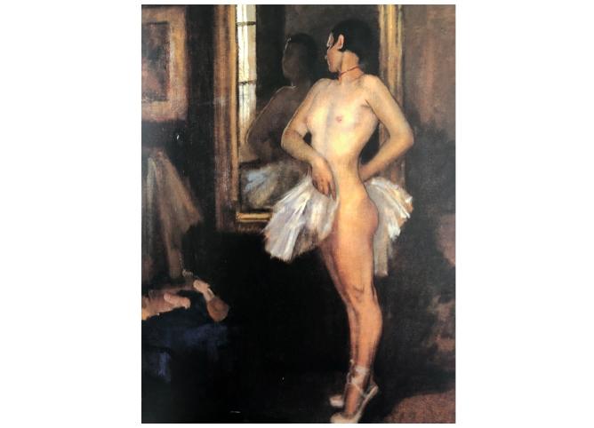 Apre la mostra dedicata a Carla Maria Maggi, l