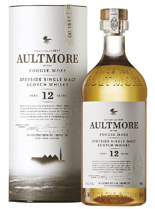 Il Giro del Mondo con gli Spirit - 7ª Puntata - In Scozia con Aultmore 12yo Speyside Single Malt Scotch Whisky