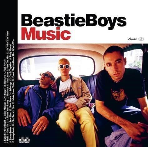 BEASTIE BOYS MUSIC - In uscita il 23 ottobre 2020